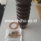 Bushing Ceramic Trafo