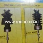 PIN Line Isolator